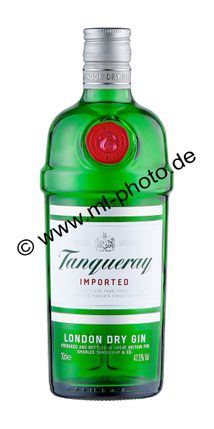 Tanquery GIN